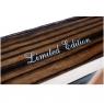 Хьюмидор Gentili Croco Brown на 40 сигар Limited Edition (SV40-Croco-Dark)