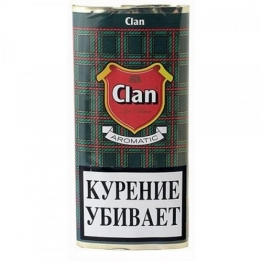 Clan Aromatic