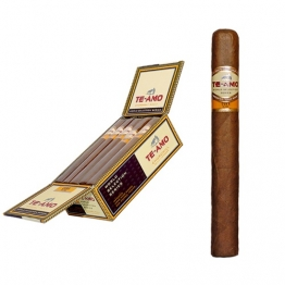 Te-Amo World Series Cuba Churchill