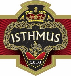 Isthmus (Исмас)