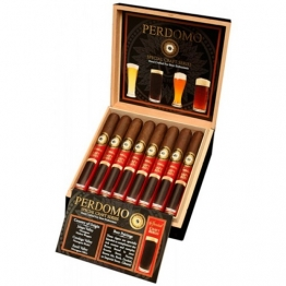 Perdomo Special Craft Series Stout Maduro Gordo