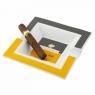 Пепельница для сигар (513-220)