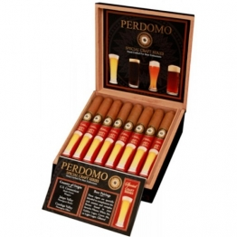 Perdomo Special Craft Series Epicur Pilsner Connecticut