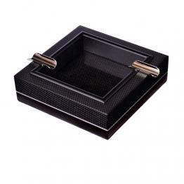 Пепельница для сигар (920-Carbon)
