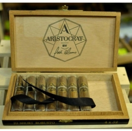 Aristocrat by Jose Blanco Short Robusto