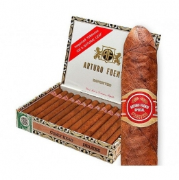 Arturo Fuente Curly Head Deluxe Natural