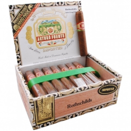 Arturo Fuente Rothschilds Natural