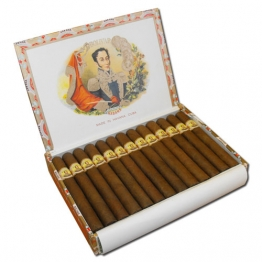 Bolivar Coronas Extra