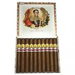 Bolivar Emperador Exclusivo Russia