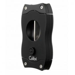 Гильотина Colibri V-cut, черная