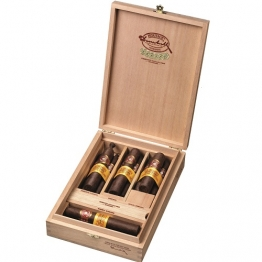 Dunhill Heritage gift box