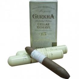 Gurkha Cellar Reserve 15 Tubos Hedonism