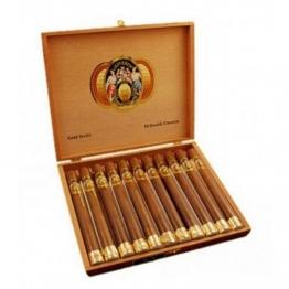 Habana Cuba Oliveros Gold Series Double Corona Bourbon