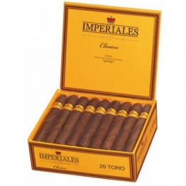 Imperiales Clasicos Toro
