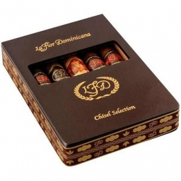 La Flor Dominicana Chisel Selection