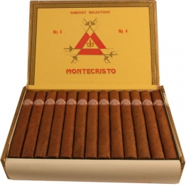 Montecristo №4