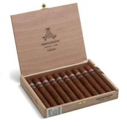Montecristo Sublimes Edition 2008