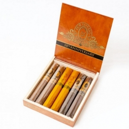 Perdomo Reserve 10 years Anniversary Epicure Gift Pack