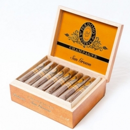 Perdomo Reserve Champagne Sun Grown Robusto