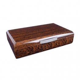 Хьюмидор Lubinski на 60 сигар, Железное дерево