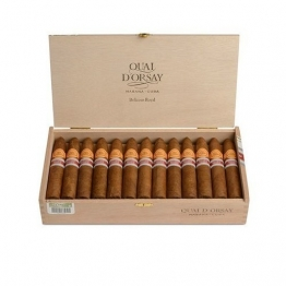 Quai d'Orsay Belicoso Royal French Regional Edition 2013