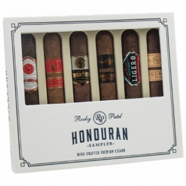 Rocky Patel Robusto Selection Sampler