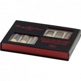 Rocky Patel Short Robusto Selection Sampler