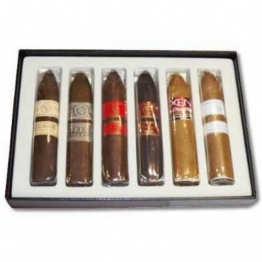 Rocky Patel Special Edition Petit Belicoso Sampler