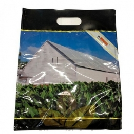 Увлажняющий пакет на 25 сигар Habanos (LS-036)