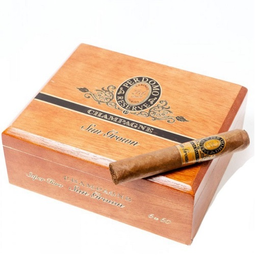 Perdomo Reserve Champagne Sun Grown Super Toro